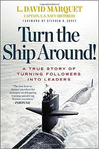 turn ship around book